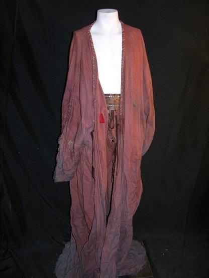 16: Immortals Robe Costume
