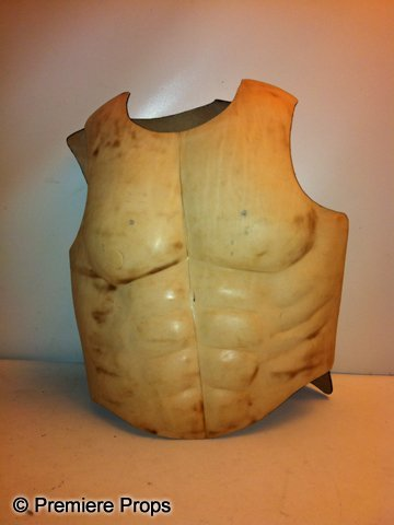 18A: Immortals Body Armor