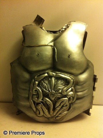 18C: Immortals Body Armor