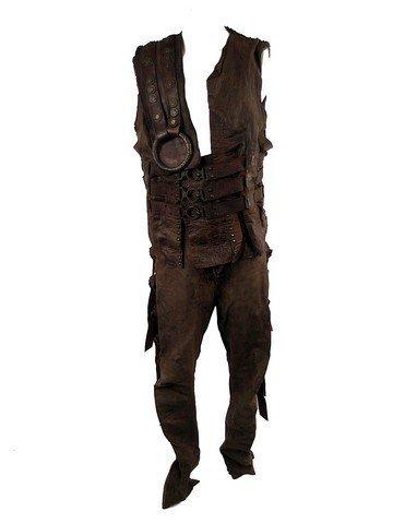 Underworld: 3 Raze (Kevin Grevioux) Costume