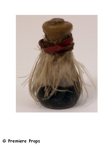 Pirates of the Caribbean: Dead Man's Chest Voodoo Vial