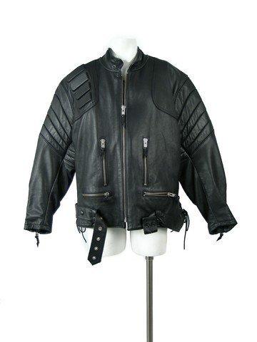 Terminator 3 Terminator Arnold Schwarzenegger Costume