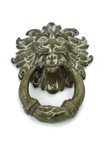 Munsters Brass Head Prop