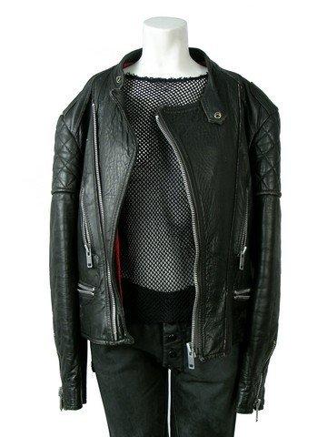 The Big Lebowski Kieffer (Flea) Motorcycle Costume - 2