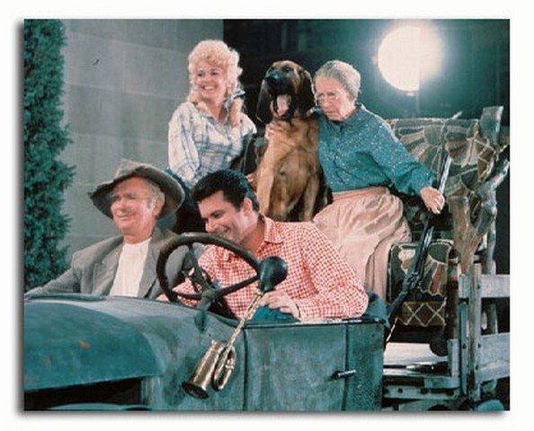 Beverly Hillbillies Jethro (Max Baer, Jr.) Hero Shirt - 3