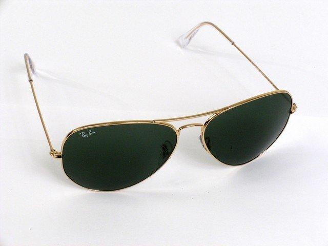 Real Steel Charlie Kenton (Hugh Jackman) Sunglasses &