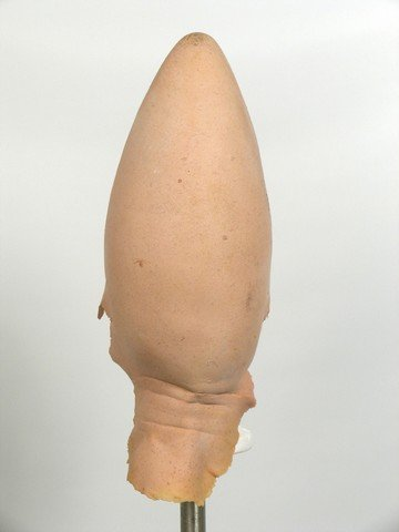 Coneheads Beldar (Dan Aykroyd) Conehead Prosthetic Head - 2