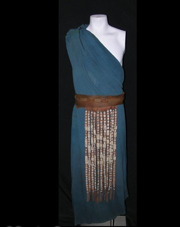 Immortals Theseus (Henry Cavill) Costume