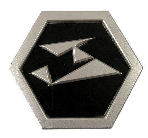 Star Trek: Insurrection Son'a starship symbol sign