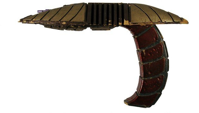 Star Trek: DS9 Stunt Cardassian Phaser