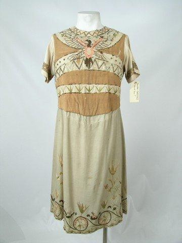 Cleopatra (1934) Man's Toga Costume