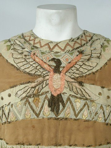 Cleopatra (1934) Man's Toga Costume - 2