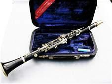 Artie Shaw's Clarinet