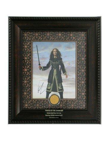 Pirates Of The Caribbean Elizabeth Swann (Keira