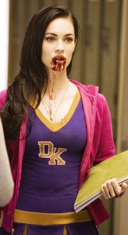 """Jennifer's Body"" Jennifer (Megan Fox) Costume - 4"