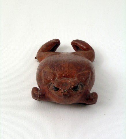 The Addams Family (1991) Frog Prop