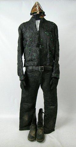 Ghost Rider 2 Johnny Blaze/Ghost Rider (Nicholas Cage)