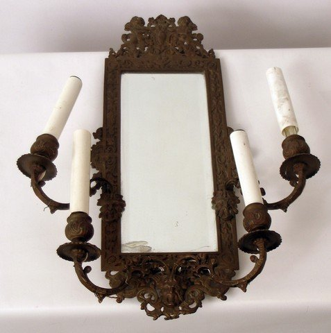 Harry Potter And The Sorcerer's Stone Mirror &