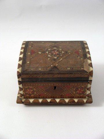 Indiana Jones And The Temple Of Doom Decorative Box