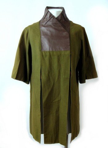 Planet of the Apes (1968) Female Chimp Tunic Costume