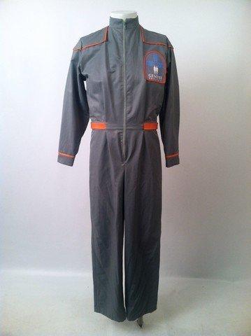 The Suite Life Movie Gemini Project Jumpsuit Costume