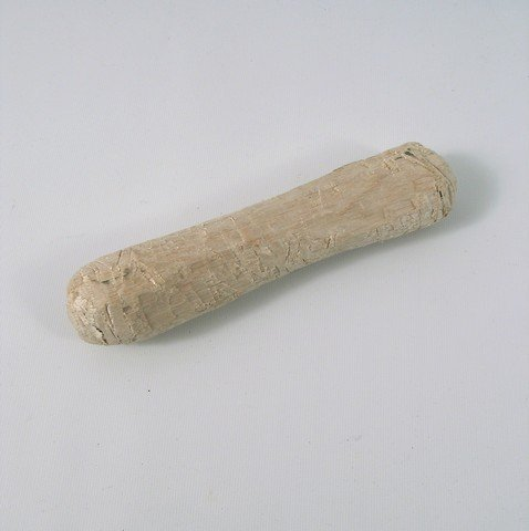 Bad Santa Wood Pickle Prop