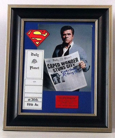 Superman (1978) Perry White (Jackie Cooper)