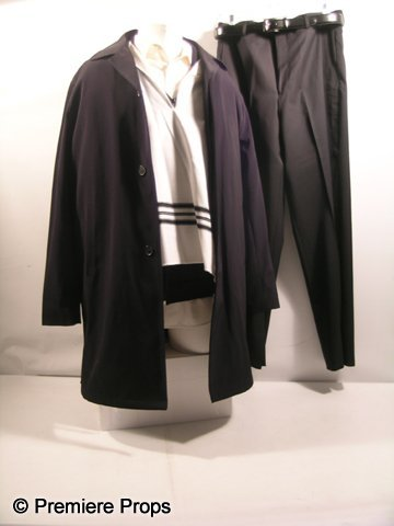 The Possession Tzadok (Matisyahu) Costume