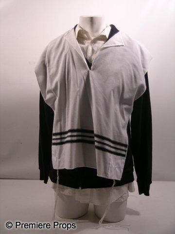 The Possession Tzadok (Matisyahu) Costume - 2
