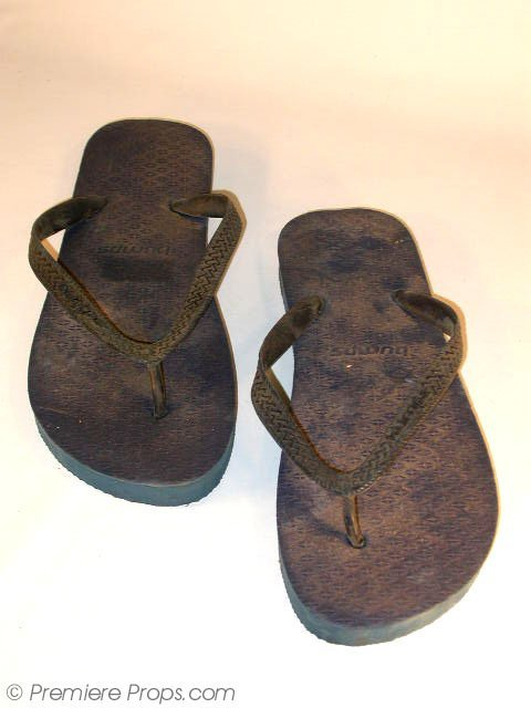 Lords of Dogtown Flip Flops Props