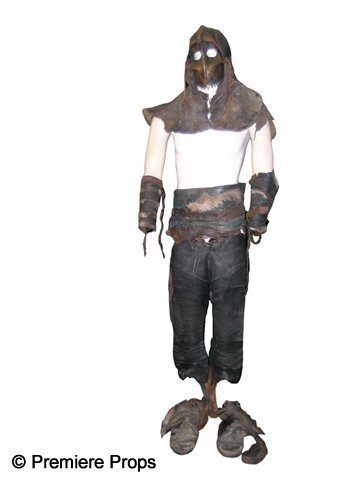 Immortals Heraklion Solder Costume