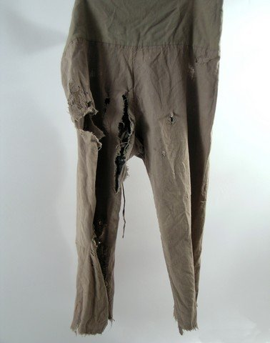 Pirates Of The Caribbean: At World's End Pirate's Pants