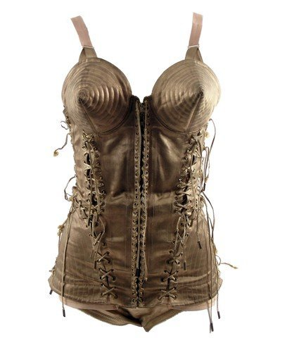 Madonna Like A Virgin Jean Paul Gaultier Designed
