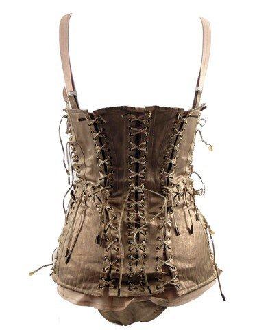 Madonna Like A Virgin Jean Paul Gaultier Designed - 2