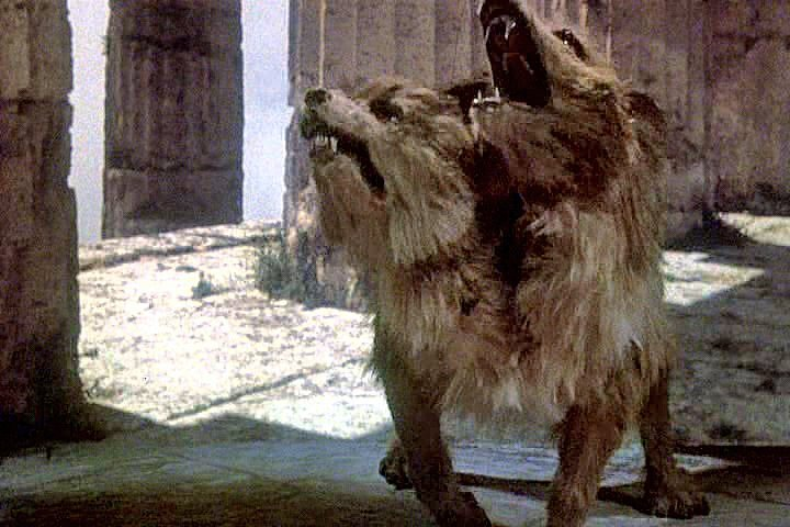 Clash Of The Titans (1981) Harryhausen Original Two - 3