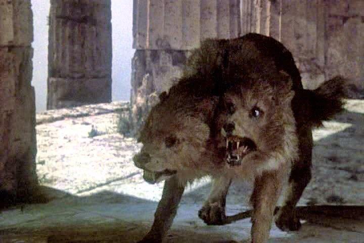 Clash Of The Titans (1981) Harryhausen Original Two - 5