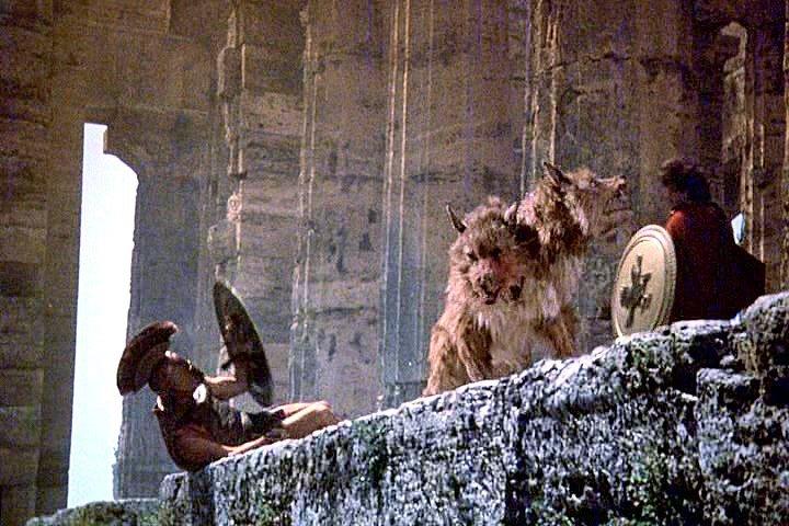 Clash Of The Titans (1981) Harryhausen Original Two - 6
