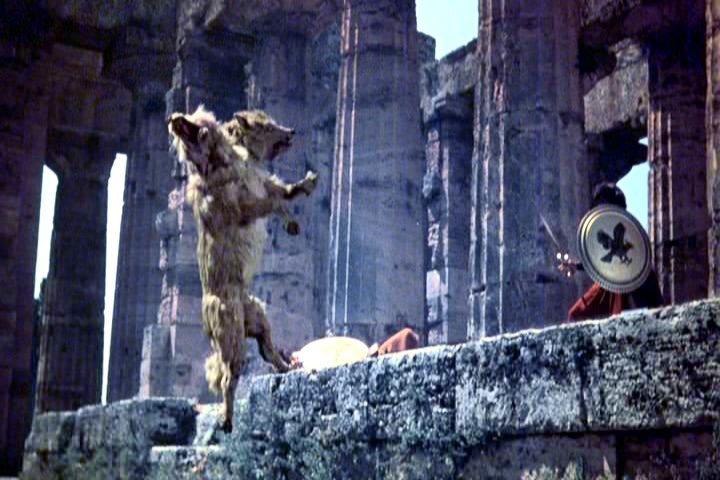 Clash Of The Titans (1981) Harryhausen Original Two - 8