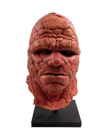 Fantastic Four Ben Grimm/The Thing (Michael Chiklis)