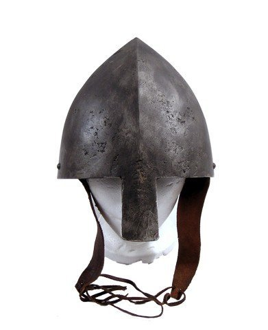 Lord Of The Rings Two Towers Battle Helmet Prop