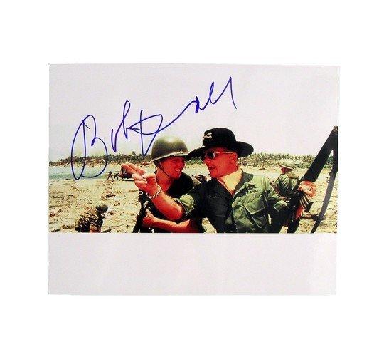 Apocalypse Now Kilgore Robert Duvall Signed Photo