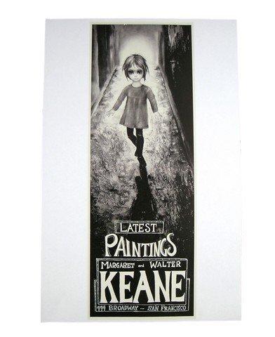 Big Eyes Margaret Keane (Amy Adams) Movie Props