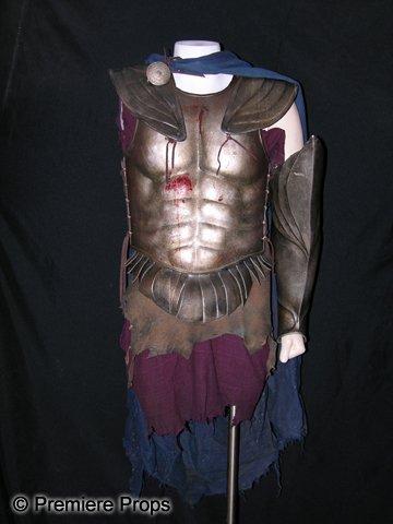 Immortals Lysander (Joseph Morgan) Movie Costumes - 2