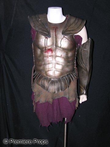 Immortals Lysander (Joseph Morgan) Movie Costumes - 4