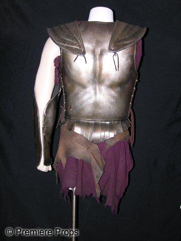 Immortals Lysander (Joseph Morgan) Movie Costumes - 5