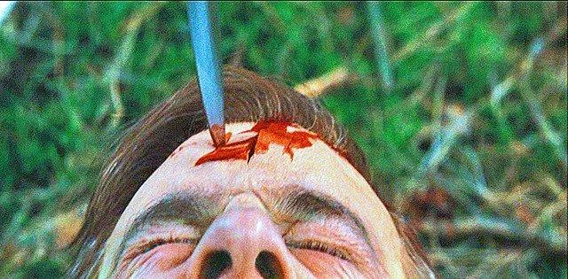 Inglourious Basterds Lt. Raine's (Brad Pitt) - 6