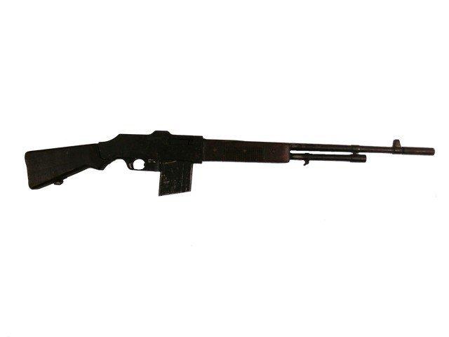 Sands Of Iwo Jima Stunt M1918 Browning Automatic Rifle - 2