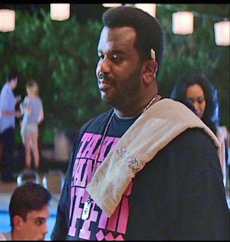 This Is The End Craig Robinson Hero Worn Costume - 10