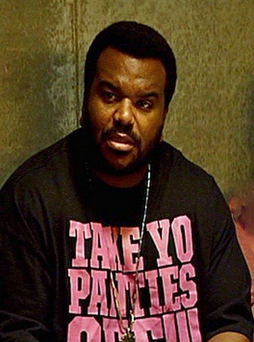 This Is The End Craig Robinson Hero Worn Costume - 7