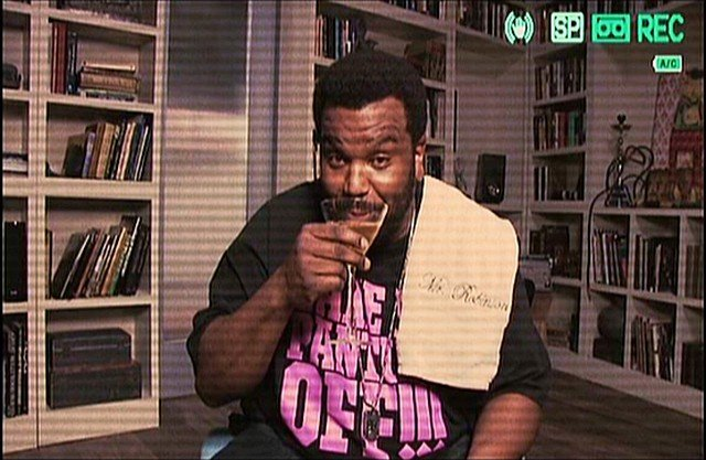 This Is The End Craig Robinson Hero Worn Costume - 8